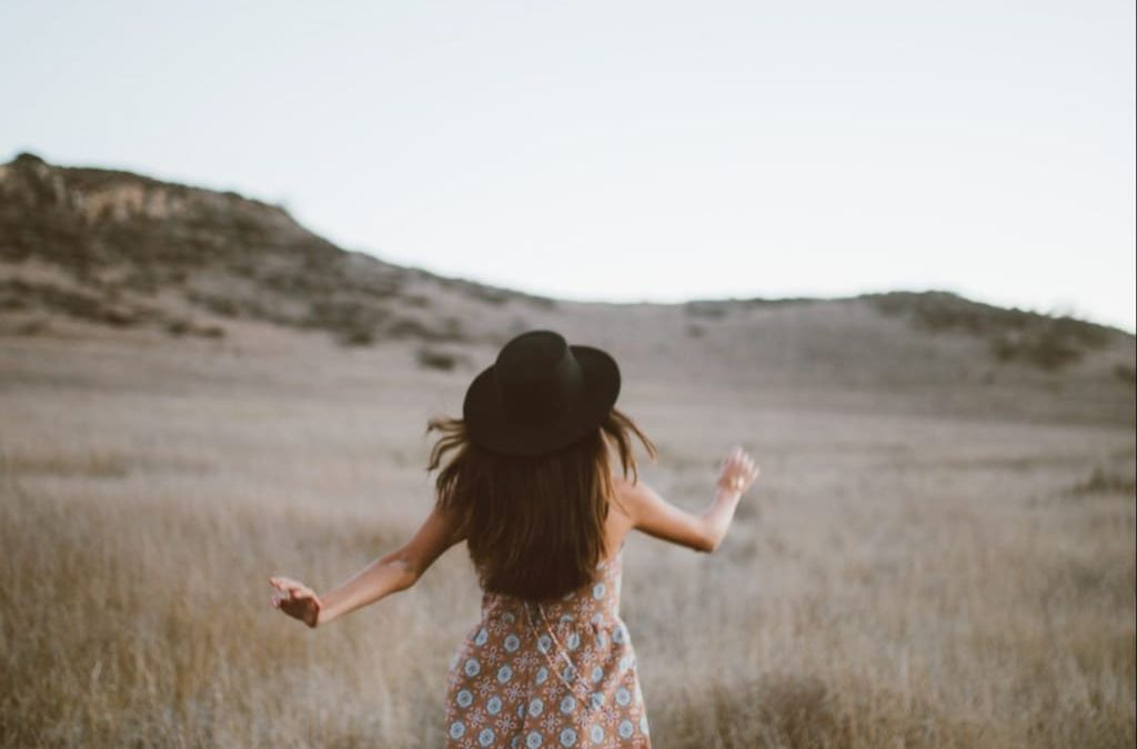 4 Ways to Take Charge of Anxiety