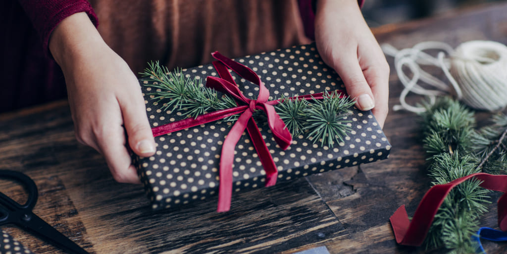6 Tips for Handling the Holidays Like a Boss
