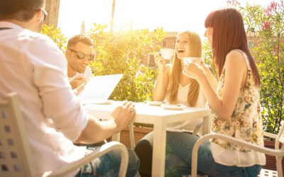 How Strong Friendships Inspire Healthy Marriages