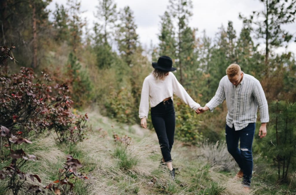 #19: I Thought I Married a Christian–Now What?