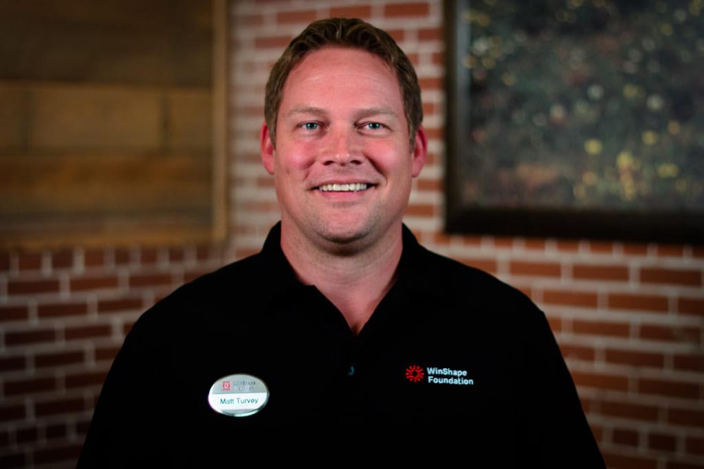 Dr. Matt Turvey