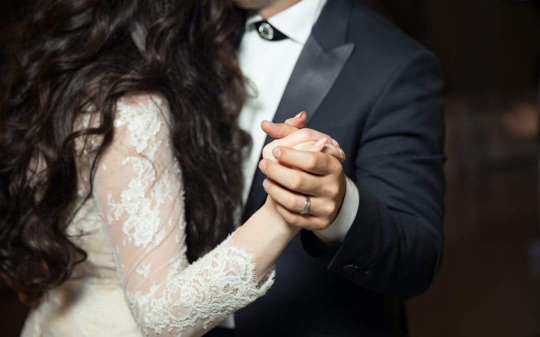 """No Exit Strategy: 11 Ways to Be """"All-In"""" In Your Marriage"""