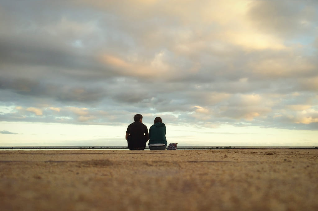 The Single Most Powerful Piece of Marriage Advice