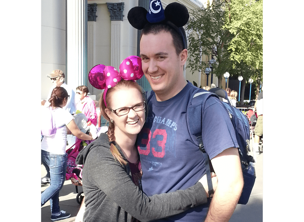 #6: Marriage Lessons We Learned from Disneyland