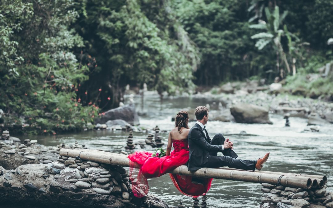 Why Vulnerability Matters in Marriage