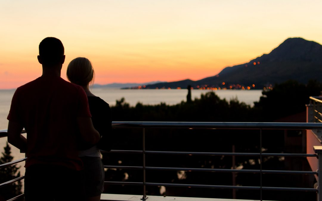 How to be a safe person for your spouse