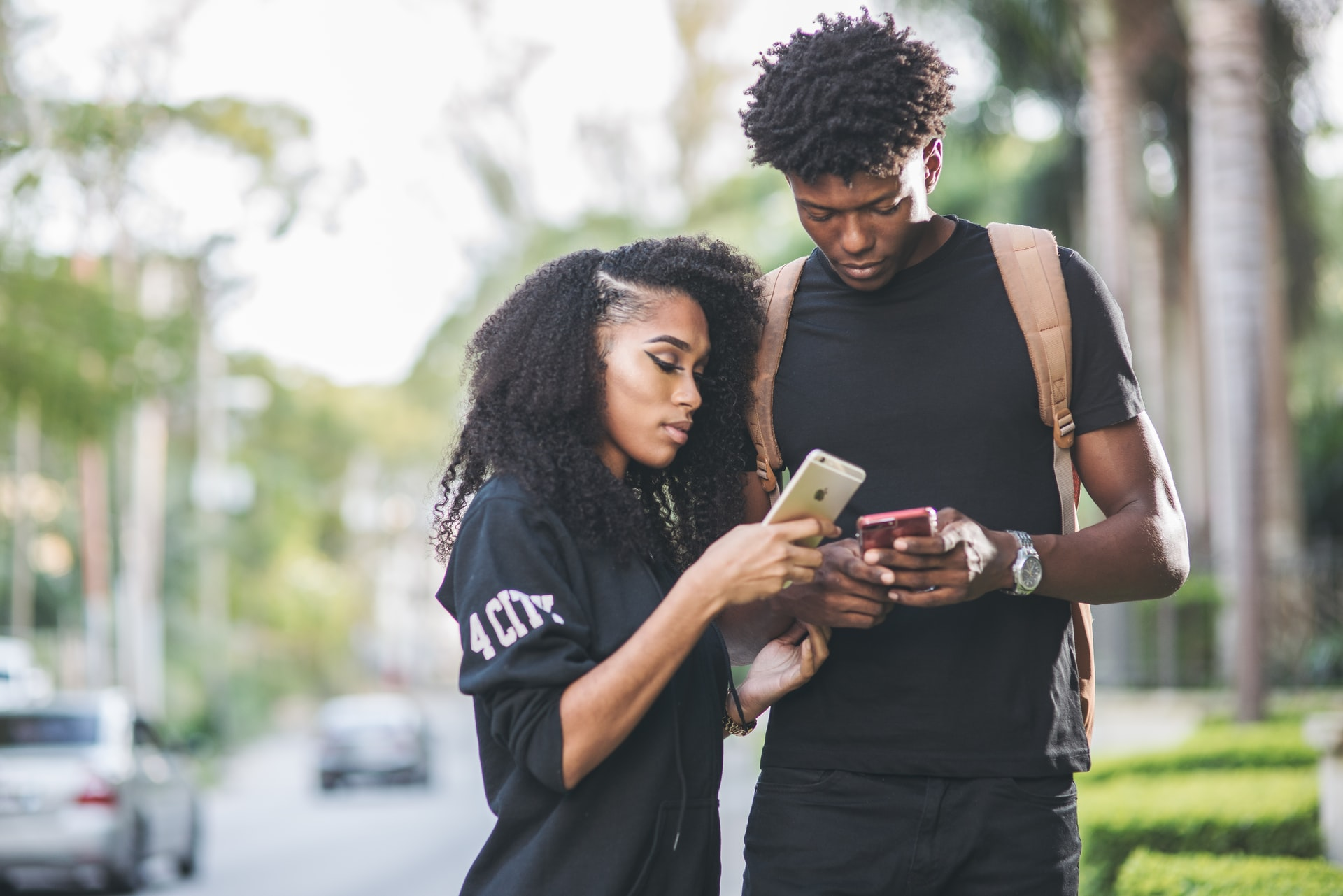 How to honor our marriages with our social media
